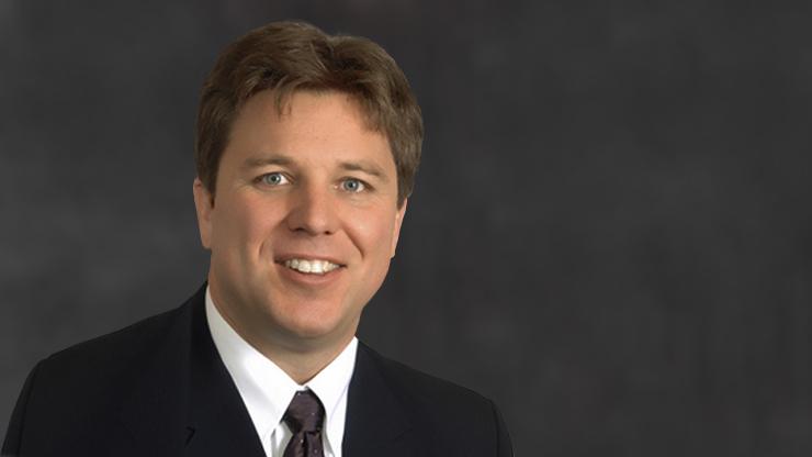 John Uhrie, PE, PhD, QP, Vice President – Exploration, Research and Technical Development