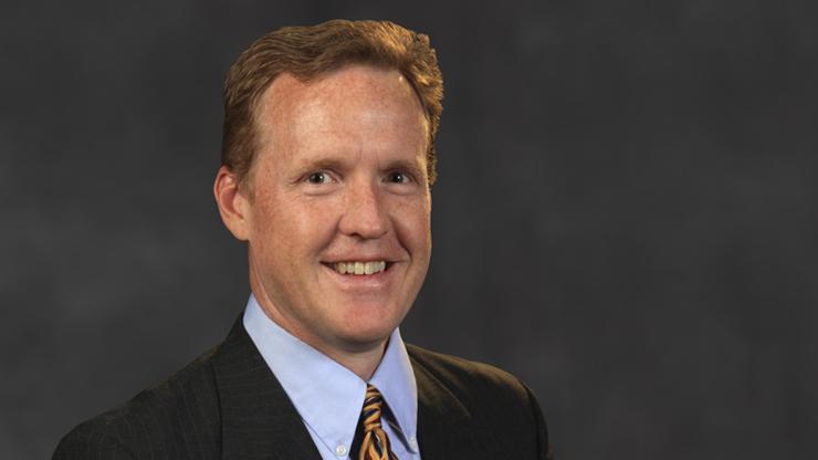 Michael Montgomery, Vice President – Environmental Affairs