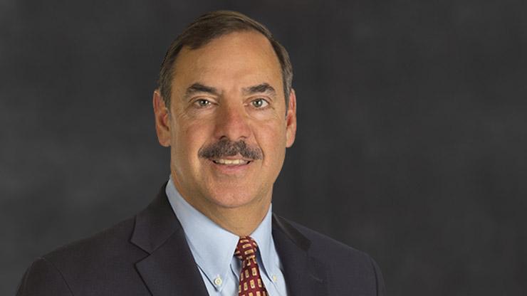 Tony Bogolin